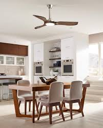 Ceiling Fan Making Buzzing Noise by Monte Carlo Minimalist Ceiling Fan Model Mc 3mnlr56bsd In Brushed