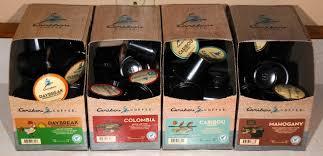 Caribou Coffee K Cups