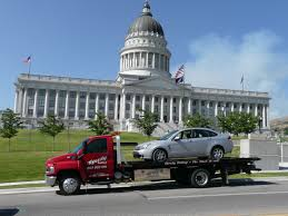 Light Duty Towing | Speedy Towing