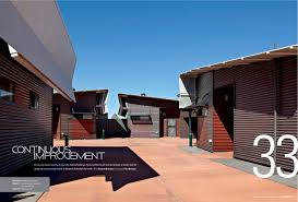 100 Iredale Pedersen Hook East Kimberley Redevelopment Package Transitional Housing