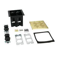 Legrand Floor Boxes Rfb4 by Legrand Wiremold Boxes U0026 Brackets Electrical Boxes Conduit