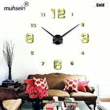 Wall Clocks Modern Locks Wholesale Designer Clock