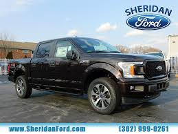 New Ford Trucks For Sale In Wilmington | Sheridan Ford