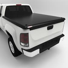 UnderCover Classic Tonneau Covers UC2070 - Free Shipping On Orders ...