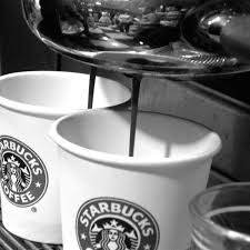 Starbucks Frappuccino Drawing Black And White Awesome Does Stand A Chance In Italy Eater