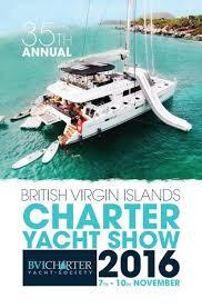Catamaran Insurance Pharmacy Help Desk by Bvi Charter Yacht Show 2016 Handbook By Alookingglass Bvi Issuu