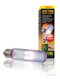 Reptile Heat Lamps Uk by Exo Terra Daytime Heat Lamp