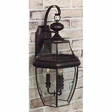quoizel newbury ny8317k outdoor wall lantern hayneedle