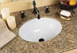 Eljer Undermount Bathroom Sinks by Prepossessing 50 Undermount Bathroom Sink Edmonton Design