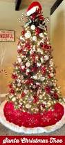 Does Kohls Sell Artificial Christmas Trees by Santa Christmas Tree Santa Christmas Christmas Tree And Decorating