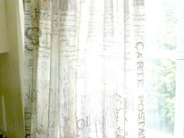 Target Curtain Rod Rings by Shower Curtains Shower Curtain See Through Bathroom Inspirations