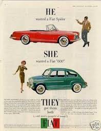Vintage Car Advertisements Of The 1960s Page 233