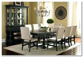 raymour and flanigan black dining room set keira sets shby rymour