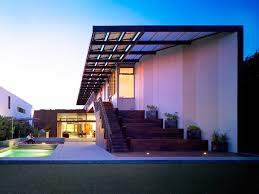 100 Scarpa Architects Venice Los Angeles California Stati Uniti YINYang House