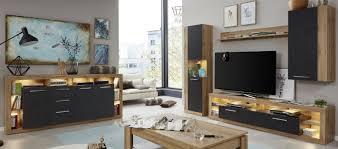 sideboard kommode eiche wotan matera wohnzimmer esszimmer