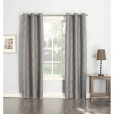 Navy Blue Chevron Curtains Walmart by Thermal Lined Curtains