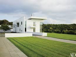 100 Richard Meier Homes Creates A Striking Minimalist Home In The English