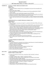 Academic Program Coordinator Resume Samples | Velvet Jobs 10 Clinical Research Codinator Resume Proposal Sample Leer En Lnea Program Rumes Yedberglauf Recreation Samples Velvet Jobs Project Codinator Resume Top 8 Youth Program Samples Administrative New Patient Care 67 Cool Image Tourism Examples By Real People Marketing Projects Entrylevel Data Specialist Monstercom