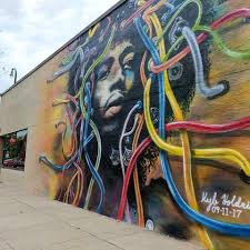 The Murals Of Lynlake by Lake Street Mpls Home Facebook