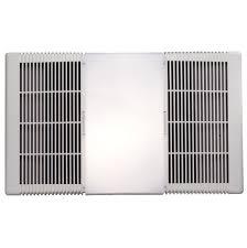 Nutone Bathroom Fan Replace Light Bulb broan nutone bath exhaust fans with light deluxe vanity