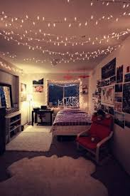 Love All The Lights Though I Do Want A Bed With Storage
