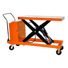 Hydraulic Hand Electric Table Truck | 2200 Lb | ETF100D Mezzanine Floors Material Handling Equipment Electric Pallet Truck Hydraulic Hand Scissor 1100 Lb Eqsd50 Colombia Market Heavy Duty Wheel Barrow Vacuum Panel Lifter Buy China With German Style Pump Photos Blue Barrel Euro Pallette And Orange Manual Lift Table Cart 660 Tf30 Forklift Jack 2500kg Justic Cporation Trucks Dollies Lowes Canada Stock