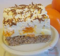 wunderbarer mandarinenkuchen schritt für schritt