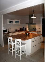 cuisine sur salon ouvrir la cuisine sur le salon 1000 id es sur le th me construire