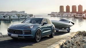 100 Porsche Truck For Sale 2018 Macan Vs 2018 Cayenne Comparison Sewickley