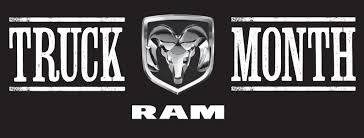 RAM Truck Month | Foster Motors In Middlebury, VT
