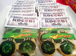 100 Monster Truck Cookies The Worlds Best Photos Of Cookies And Truck Flickr Hive Mind