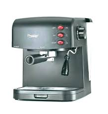 And Espresso Machine Coffee Maker Target