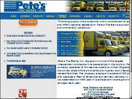 Pete s Tire Barn 80 Public St Providence Providence Rhode