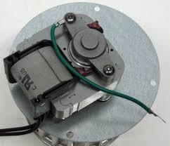 Nutone Bathroom Fan Motor by 69357000 Broan Nutone Bathroom Blower Motor Vent Fan Wheel Asm For