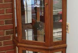 Living Room Corner Cabinet Ideas by Cabinet Popular Endearing Corner Cabinet Designs For Tv Sweet