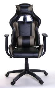TimeOffice Ergonomic Gaming Chair Race Car Style With PU Leather And ... Xrocker Pro 41 Pedestal Gaming Chair The Gasmen Amazoncom Mykas Ergonomic Leather Executive Office High Stonemount Chocolate Lounge Seating Brown Green Soul Ontario Highback Ergonomics Gr8 Omega Gaming Racing Chair In Cr0 Croydon For 100 Sale Levl Alpha M Series Review Ground X Rocker 21 Bluetooth Distressed Viscologic Starmore Back Home Desk Swivel Black Goplus Pu Mid Computer Akracing Rush Red Zen Lounge_shop