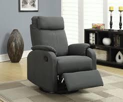 100 Kmart Glider Rocking Chair Baby Toddler Child Massage Gray Big Parts Waterproof