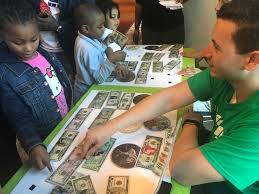 Irvington Halloween Festival Attendance by Liberty Science Center Learning Financial Life Lessons At Lsc