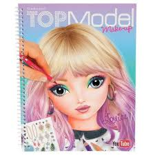 Coloriage Top Model A Imprimer Gratuit New Coloriage Top Model
