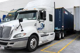 Less Than Truckload (LTL) Freight Shipping – Los Angeles, San Diego ...