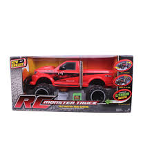 100 New Bright Rc Trucks 16 Scale Off Road RC Truck Red Black Buy