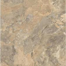 armstrong ceraroma 16 in x 16 in cliffside beige groutable vinyl