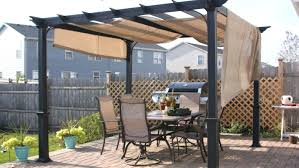 Deck Shade Trees Covers Backyard Garden Ideas - Lawratchet.com Backyard Covered Patio Covers Back Porch Plans Porches Designs Ideas Shade Canopy Permanent Post Are Nice A Wide Apart Covers Pinterest Patios Backyard Click To See Full Size Ace Solid Patio Sets Perfect Costco Fniture On Outdoor Fabulous Insulated Alinum Cover Small 21 Best Awningpatio Cover Images On Ideas Pergola Beautiful Cloth From Usefulness To Style Homesfeed Best 25