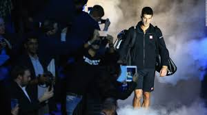 World Tour Finals Kei Nishikori Crushes Stan Wawrinka