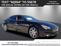 Maserati Quattroporte For Sale In Jacksonville, FL 32202 - Autotrader Craigslist Florida Cars Wwwtopsimagescom Used For Sale Less Than 5000 Dollars Autocom Tsi Truck Sales Enterprise Car Certified Trucks Suvs Chevrolet Dealership Jacksonville Fl St Augustine Orange Park 300 Neetmaro Sale On Camaro Tijuana Personales 2019 20 New Price And Reviews 1964 Champs Tcabs 8es Forum Registry Gmc In 32202 Autotrader A Beginners Guide To The World Of Weird And Wonderful Japanese Roof Top Tent Unique Best 20 Ocala For Under 3000 Nemetasaufgegabeltinfo