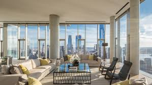 100 Duplex For Sale Nyc 65 Million Penthouse At 56 Leonard Street Robb Report