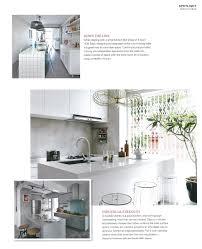 100 Singapore Interior Design Magazine Artist Room