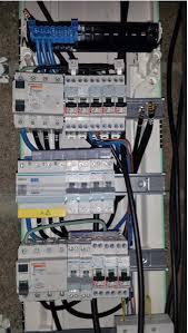 forum électricité installation électrique dans un dépôt de 100