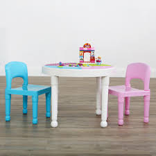 Table Baby Play Table With Seat Kids Play Table With Drawers Childs ...