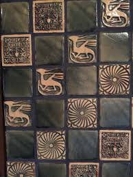 Moravian Pottery And Tile Works by Moravian Pottery And Tile Works Books Around The Table